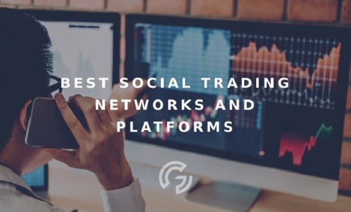Tips on selecting the best social trading network