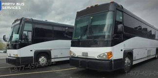 How to Choose Fantastic Limo Bus Services in Toronto