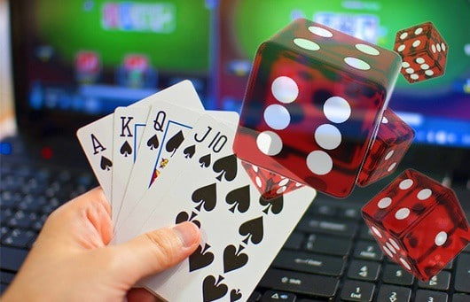 Why Is It Beneficial To Play At Online Casinos?