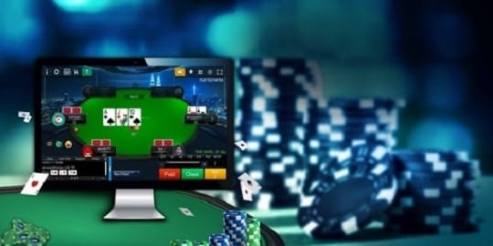 Reliable Poker Agent List Of Poker IDN Online - Newscase