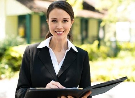 Advantages of hiring a real estate agent