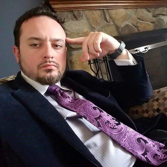 BJ Klock A Trendsetting Businessmen