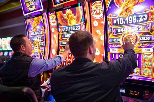 Find the Most Exciting Slot Games to Stake Your Money