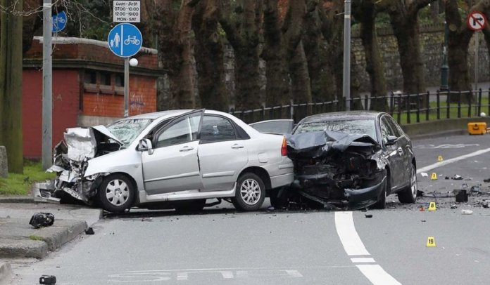 How Blame Is Determined in Car Accidents