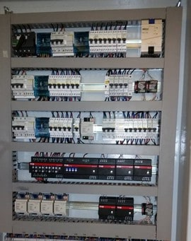 Less Wiring, More Control in Commercial Projects by TIS Control Commercial settings such as shopping malls, restaurants, and hotels use a lot of light fixtures to look bright or attractive. Also, due to security issues in such areas, you never see a wall light switch, because it is very important that everything related to lighting be controlled by an operator behind the scenes. For instance, an area with 180 channels of lights requires at least 180 live wires and a somewhat less or equal number of neutral wires, with numerous controllers located in control room. Different types of loads are another element to be considered. Controlling all load types with one single system is a difficult, if not impossible, job; some lights need to be dimmed, while others are used to create different colors, and it is not easy to dim all types of loads. Another problem is load voltage; some lights work with low current 12/24V DC, while others use direct 110/220V AC. Considering all of these variables, it is clear that an ordinary automation or BMS system cannot dim all these types of loads and fixtures. The TIS Control Company proudly offers controlling all types of light and lighting protocol systems with the following products: • Forwarding and reversing dimmers (trailing edge dimmer and leading-edge dimmer) • Relay switches • DALI64 Protocol convertor and drivers • DMX512 Protocol convertor and driver • 0-10V ballast controller • LED PWM drivers • PCS UPB Lighting convertor • KNX Protocol Convertor TIS's wired and wireless solutions enable separate or integrated control of all the aforementioned systems in a single network. Also, the TIS system can support more than 65000 wired and wireless devices in a common network.