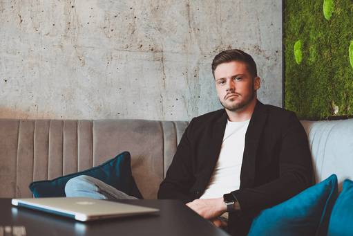Lewis Raymond Taylor an entrepreneur and international speaker