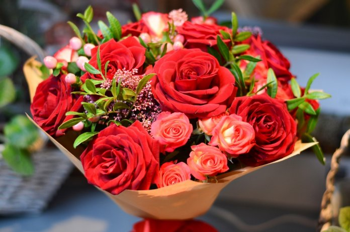 types of flower