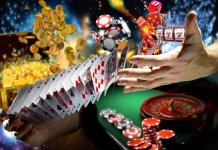 Selecting the best online casino in 2020