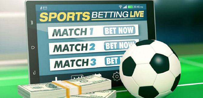 online sports betting news
