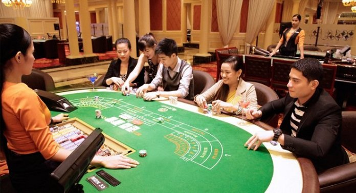 Things you need to avoid while playing Baccarat