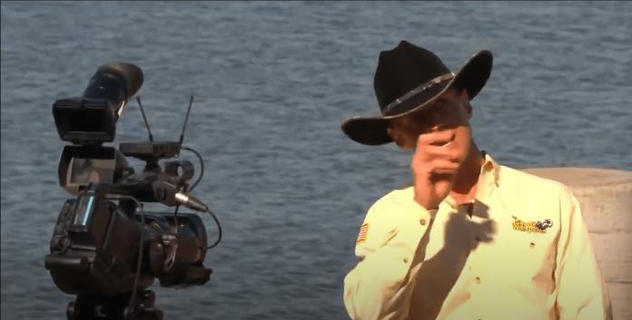 What Happened to Ned Bruha from Animal Planet's Skunk Whisperer Show