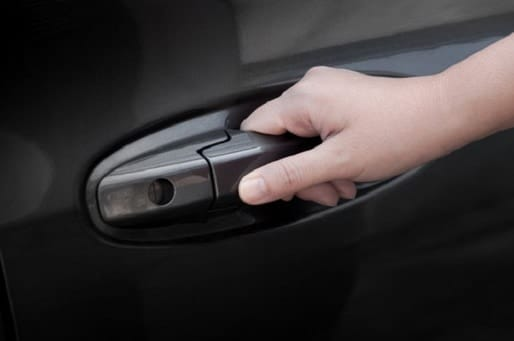 What Tools You Need to Open Locked Car