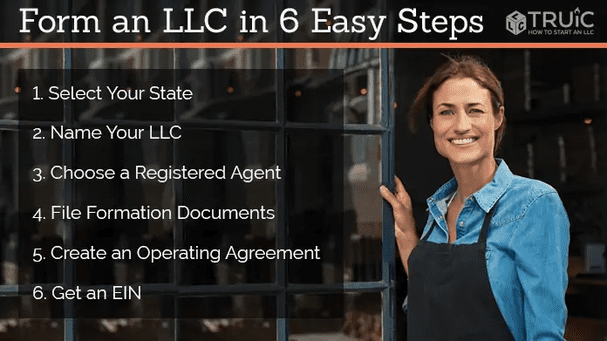 Important things to consider when naming your LLC
