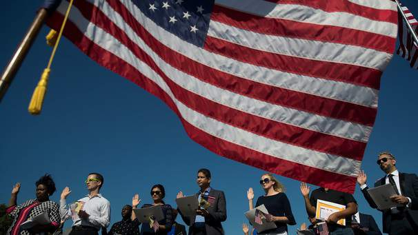 Everything to know about North America immigration laws