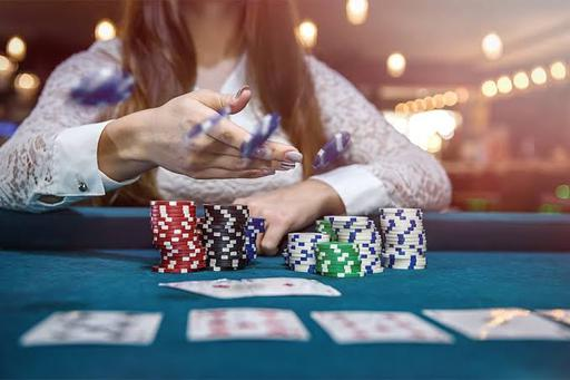 4 Tactics To Choose the best casino