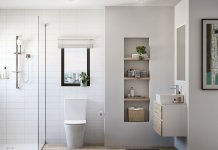A guide to upgrading your bathroom