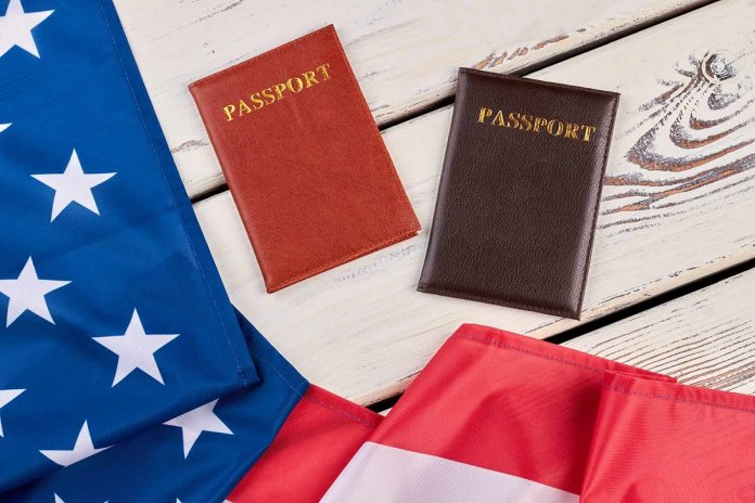 Advantages of having passports