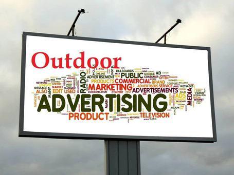 Benefits of billboards in marketing