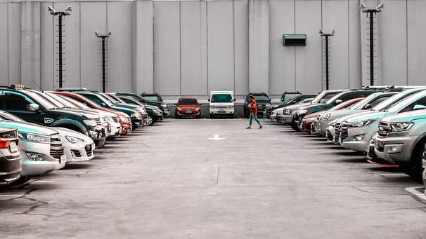Benefits that Smart parking can provide to the brick and mortar stores