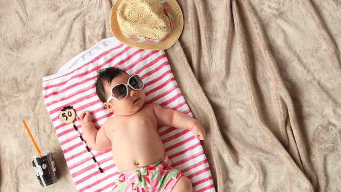 How to Shop for Baby Boy Summer Outfits