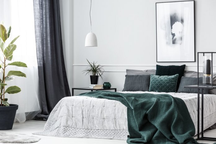 Modern Bed Designs That Will Transform Your Bedroom into A Royal Luxury Suite