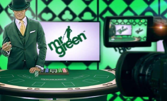 Mr Green Casino- An Inspirational Site For 2020 Casino's World