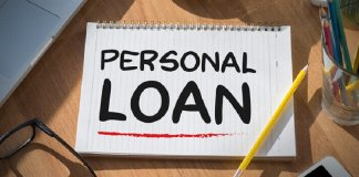 Services you can receive from a personal Loan