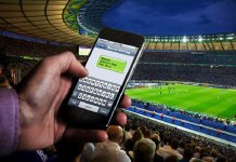 Surprising benefits on online sports betting