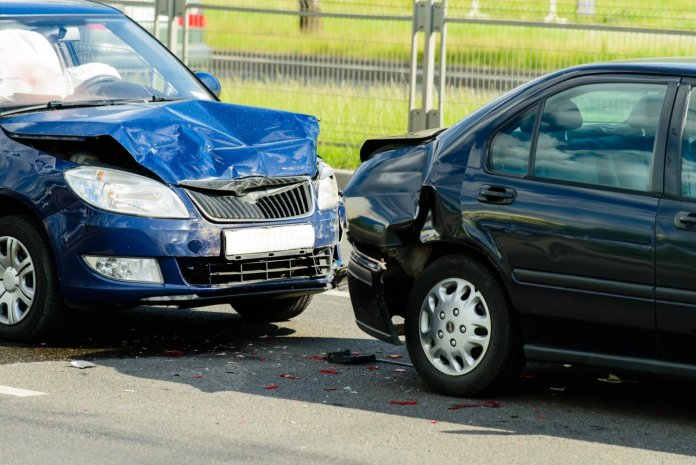 The 5 Most Fatal Causes of Car Accidents