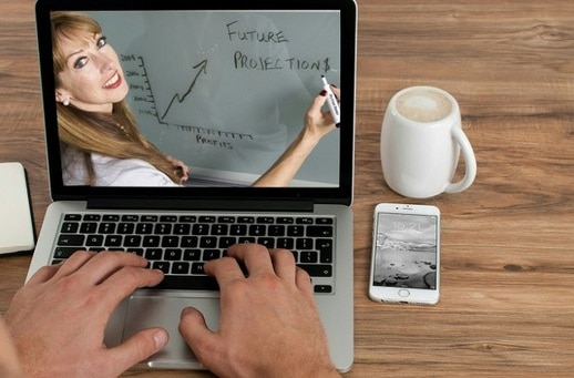 The advantages of online tuition
