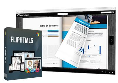 What is a digital magazine maker