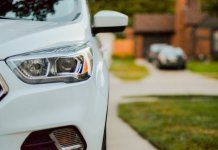 Why Now Might Be The Perfect Time To Upgrade Your Car