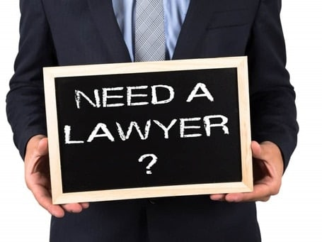 Why do we need a lawyer and where to find a lawyer?