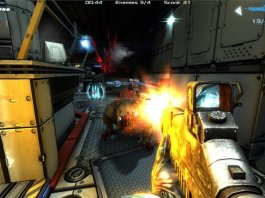 Types of Games Other Than First-Person Shooter