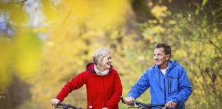 Bicycling is Beneficial for People With Osteoarthritis
