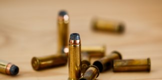 How to Chose the Perfect Ammo Safe
