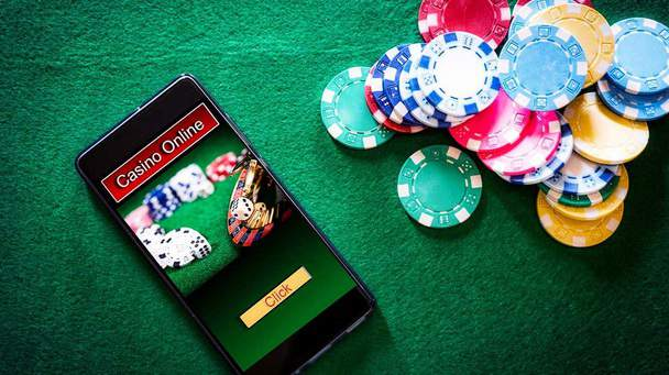 Online gambling and its benefits