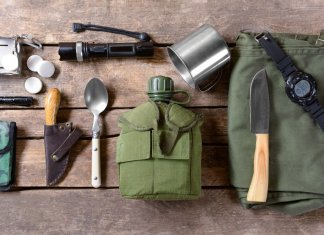 The Beginner's Guide to Prepping