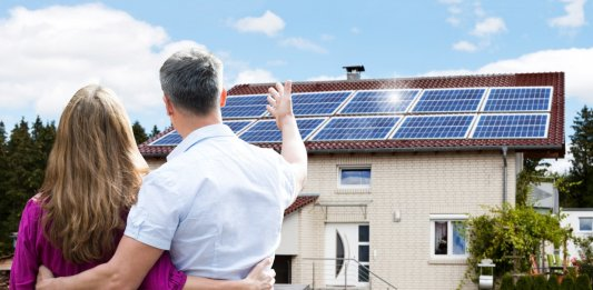 Top 5 Reasons Why You Should Invest in Solar Energy for Your Home