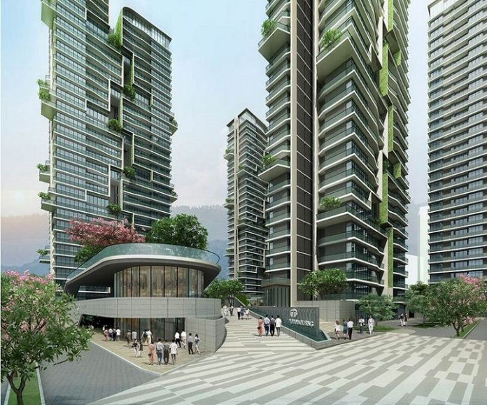 Top Projects by Tata Housing Development in Mumbai