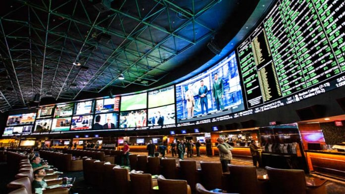 How to choose a sportsbook