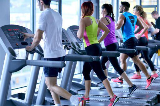 5 rules to follow when easing back into exercise