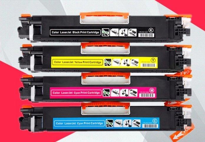 Color Toner Cartridges