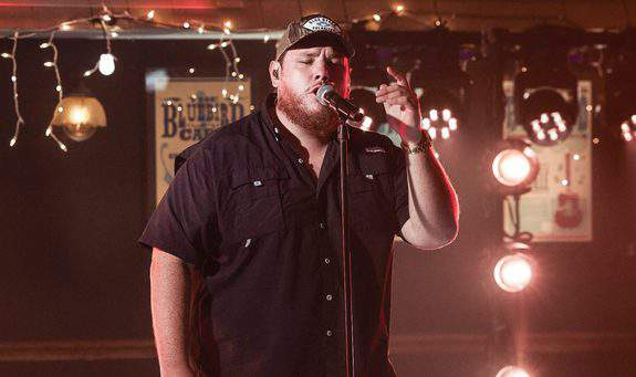 Luke Combs's 'Better Together'