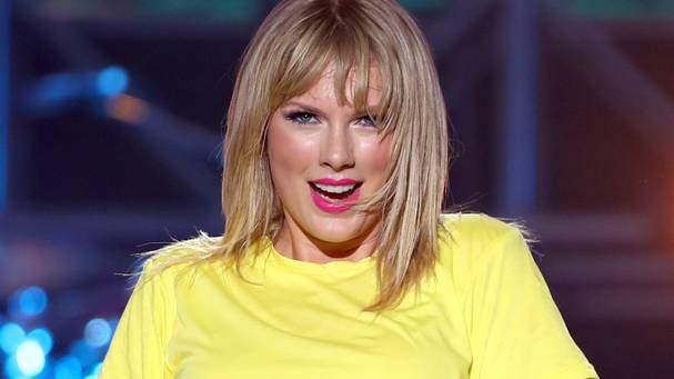 Taylor Swift's cameo