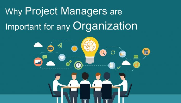Why is Project Management important for an organization