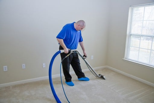 Area Rug Cleaning in Irvine