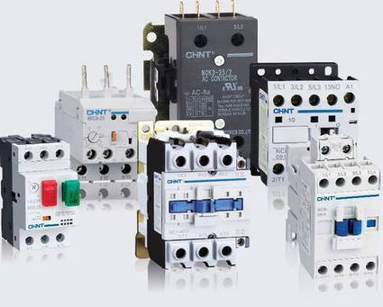 Contactors and Protection Relays