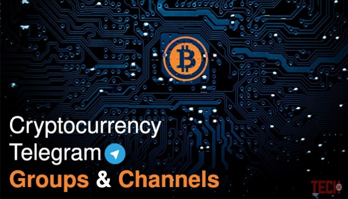 Crypto telegram groups and channels