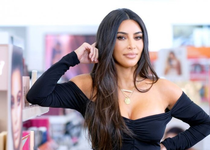 Kim Kardashian West at 40